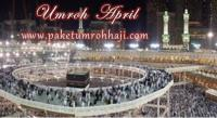 Paket Umroh April 2016 Travel AlHIjaz Indowisata